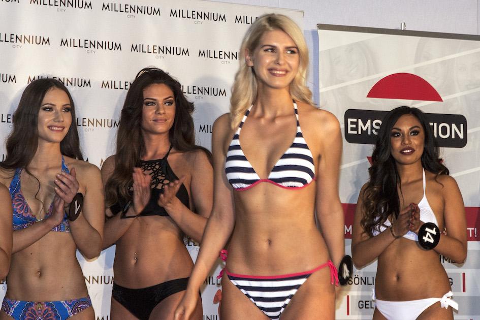 Winzerhof Weiß Miss Vienna Bikini 03
