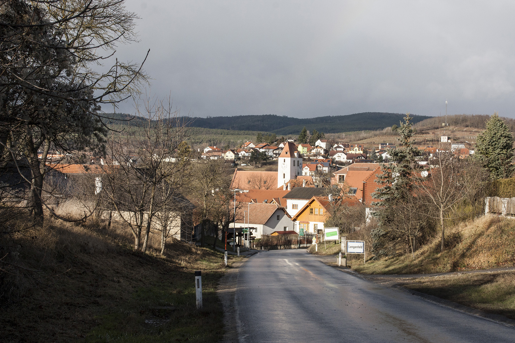 Lengenfeld im Kamptal