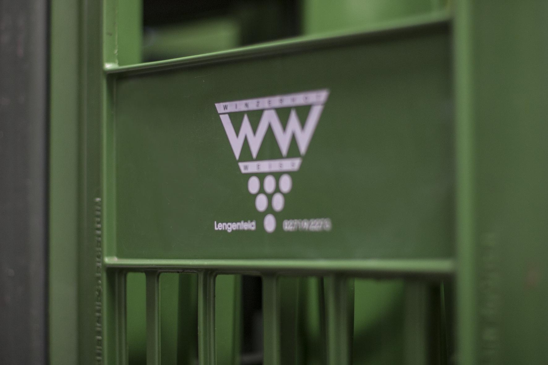 Winzerhof Weiß: Weinkiste
