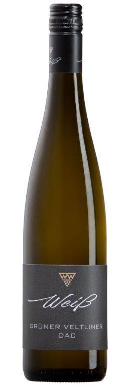 Wein vom Winzerhof Weiß: Grüner Veltliner