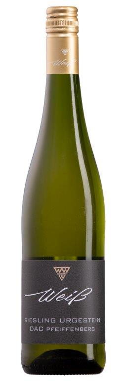Wein vom Winzerhof Weiß: Rheinriesling