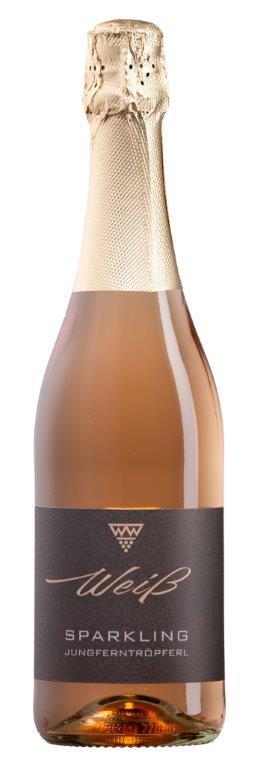 Wein vom Winzerhof Weiß: Sparkling