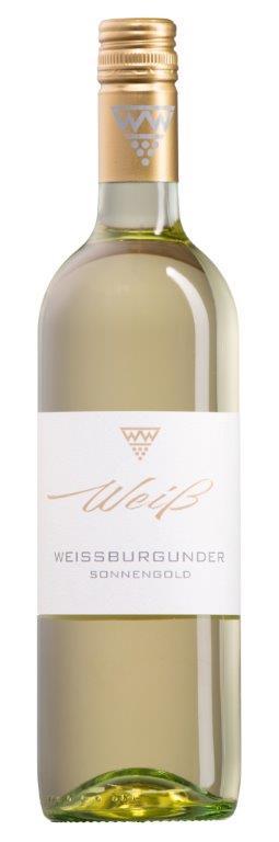 Wein vom Winzerhof Weiß: Weißburgunder