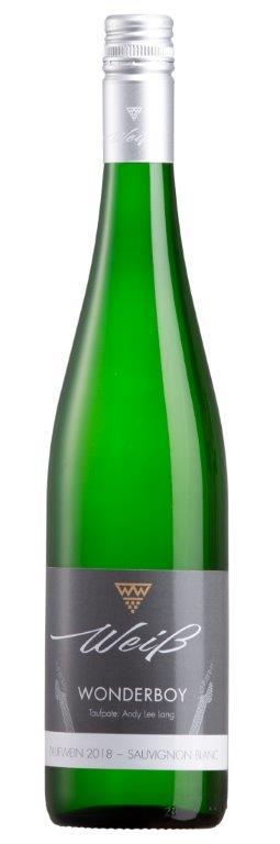 Wein vom Winzerhof Weiß: Sauvignon Blanc