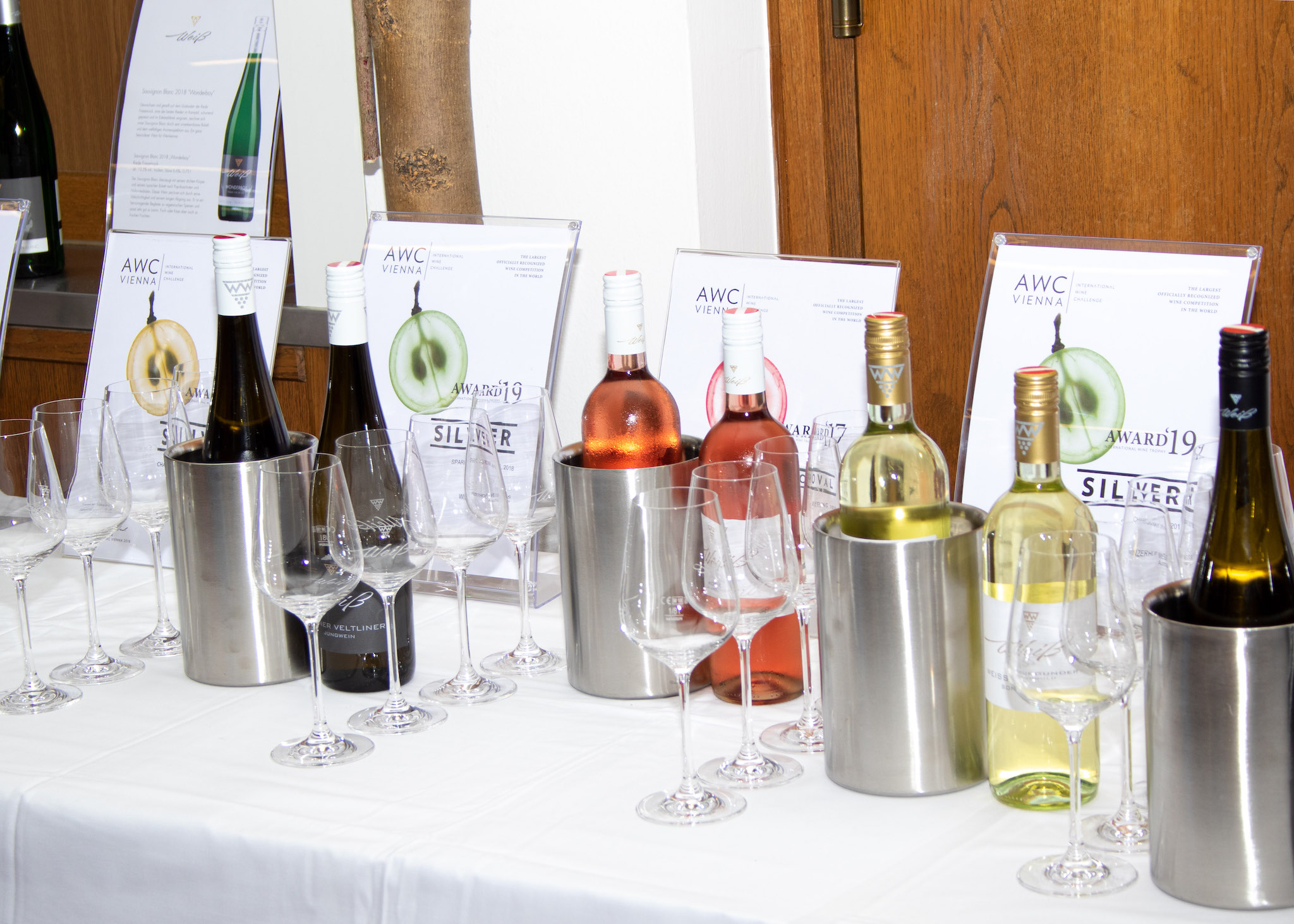 Weintaufe 2019